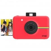 Polaroid Snap 10MP Instant Print Digital Kamera gebaut in Flash 20 Schüsse - rot