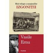 Izgonitii/Vasile Ernu