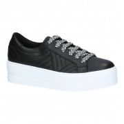 Tamaris Zwarte Lage Sneakers Tamaris