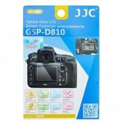 JJC Folie protectie ecran sticla optica pentru Nikon D810
