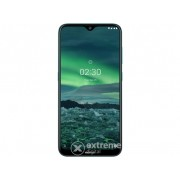 Telefon Nokia 2.3 2GB/32GB Dual SIM, verde (Android)