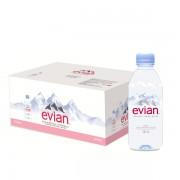 Evian 0.33 L x 24 buc - PET