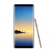 Samsung Galaxy Note 8, Dual SIM, 64GB, Maple Gold
