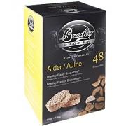 Bradley Smoker briketi za dimljenje Alder