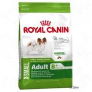 1,5kg X-Small Adult 8+ Royal Canin Hondenvoer