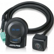 Camera Video Auto Alpine HCE-C212F HD
