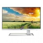 "Монитор 27"" (68.58 cm) Acer S277HKwmidpp, IPS панел, 4K UltraHD, 4ms, 300 cd/m2, 100 000 000:1, DisplayPort, HDMI, DVI"