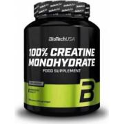 100 Creatina monohidrata BioTech USA 1000g
