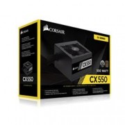 CORSAIR PSU 550W SERIE CX