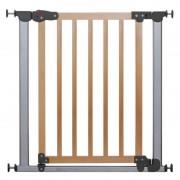 Poarta de siguranta I-GATE Reer, 6 extensii, ajustabila pana la 125 cm