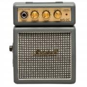 Marshall MS-2 Amplificador en miniatura Vintage