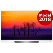 "Televizor OLED LG 139 cm (55"") OLED55E8PLA, Ultra HD 4K, Smart TV, webOS, Wi-Fi, CI+"