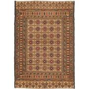 Kelim Golbarjasta matta 128x187 Orientalisk Matta