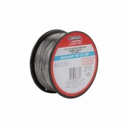 Lincoln Electric Innershield NR-211-MP Flux-Core Welding Wire - Mild Steel, All Position, .030 Inch, 1-Lb. Spool, Model ED031448