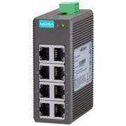 Switch Moxa EDS-208, 8 Porturi