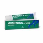 Angelini Spa Momendol*gel 50g 10%