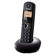 Panasonic Telefono Desktop Senza fili Sì 1 Tipo G - Connettore inglese a 3 pin, KX-TGB210EB