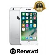 "Telefon Renewd Apple iPhone 6S, Procesor Apple A9, IPS LED-backlit Multi‑Touch 4.7"", 2GB RAM, 64GB flash, 12MP, Wi-Fi, 4G, iOS (Argintiu)"