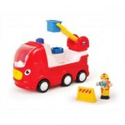 WOW Ernie tűzoltóautója (új)