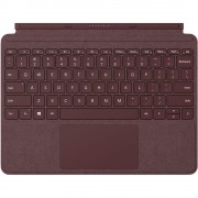 Microsoft Surface GO/ GO 2 Signature Type Cover (Burgundy, Special Import)