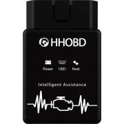 EXZA HHOBD – OBD II - OBD 2 - Bluetooth – scanner – diagnose
