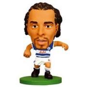 Figurina SoccerStarz Queens Park Rangers FC Benoit Assou Ekotto 2014