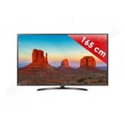 LG Téléviseur LG 65 UK 6400 PLF - UHD /4K - 65'