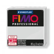 Lut polimeric Fimo Professional pentru modelaj Dolphin grey STH-8004-80