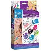 Style Me Up Sparkling Rings