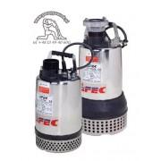 FS 1500 - AFEC pompa odwodnieniowa dla budownictwa Hmax - 20m, wydajność do 450 l/min - zmiana na PRORIL SMART 1500