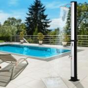 Solární sprcha Delfina F05 35L