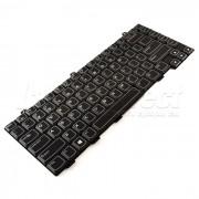 Tastatura Laptop Dell Alienware M14x iluminata varianta 2 + CADOU