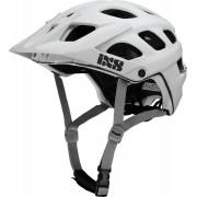 IXS Trail RS EVO Casco MTB Blanco S/M (54-58)