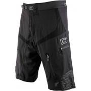 Oneal Pin It III Pantalones descenso Negro 28