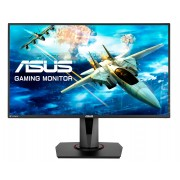 Asus VG278QR Gaming Monitor »68,58 cm (27)Full HD, 0,5 ms«, schwarz, Energieeffizienzklasse B