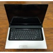 "Laptop Sh Dell Latitude Studio 1555 Intel Core2Duo 2Ghz, 4 GB, HDD 250GB, 15.6"" LED"