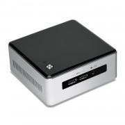 Barebone Intel NUC BLKNUC5I3MYHE, i3-5010U, 2x miniDP, BULK