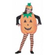 Costum legume dovleac copii 130 cm 6-7 ani