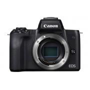 Canon EOS M50 Body - Zwart