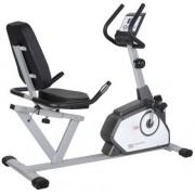 Bicicleta magnetica recumbent Toorx Brx R Comfort