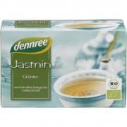 Ceai verde cu iasomie Dennree