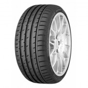 Anvelope Vara 235/40 R18 95W CONTINENTAL SPORT CONTACT 3