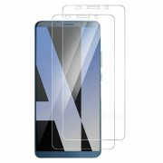 naxtop protector de pantalla de cristal templado para huawei mate 10 pro - transparente
