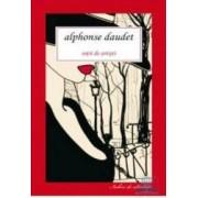 Sotii de artisti - Alphonse Daudet