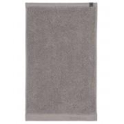 Essenza Koupací ručník, velký ručník, koupelny ručník,100% Bavlna, béžová barva, Essenza - 50x100