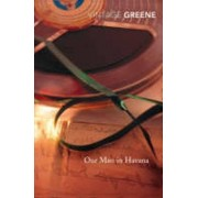 Vintage Books Our Man in Havana - Graham Greene