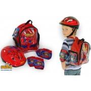 Set protectii Saica Spiderman