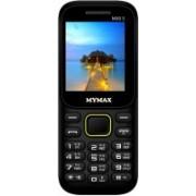 Mymax M30S(Black&Green)