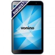 Tableta Vonino Pluri M8 8 Quad Core 1.3 GHz 2GB 16GB 3G Dark Grey