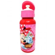 Sticla termos cu picurator Minnie Mouse
